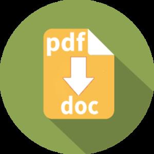 wycena tłumaczenia to najpierw konwersja z pdf