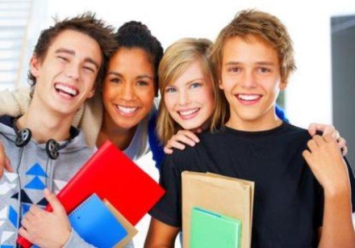 nauka języków obcych w szkole