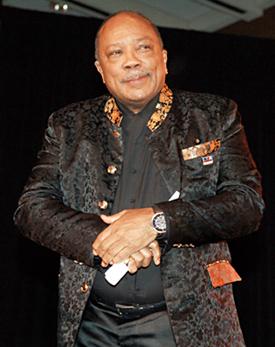 Quincy napisał Cosmos dla Filharmoni Szczecinskiej